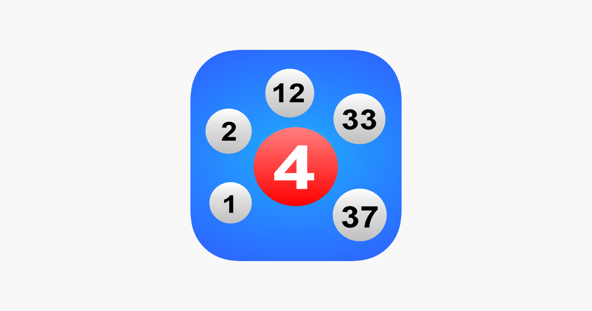 lotto results app download