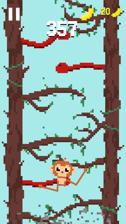 Clumsy Climber screenshot-6