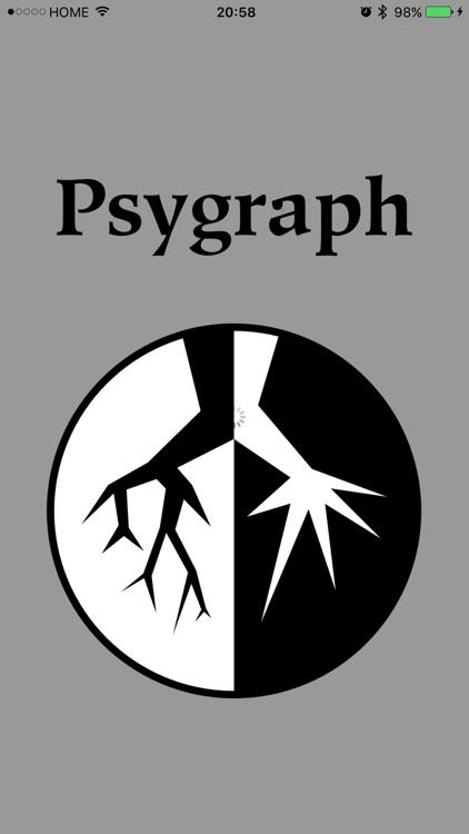 Psygraph