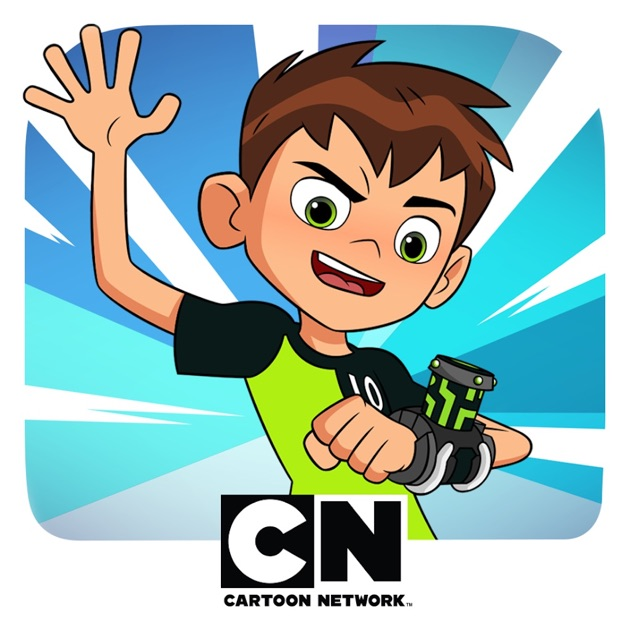Ben 10 alien experience on the app store voltagebd Image collections