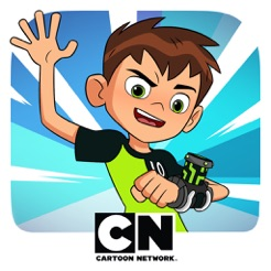 Ben 10 alien experience on the app store ben 10 alien experience 9 voltagebd Gallery