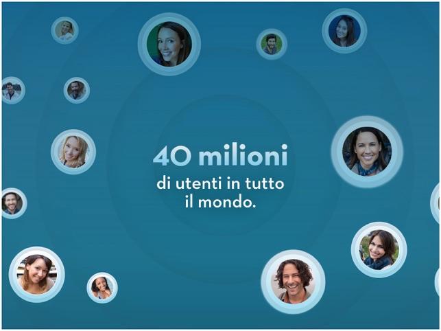 popolari applicazioni di dating in Italia