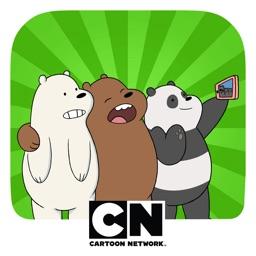 We Bare Bears: QuestFor NomNom