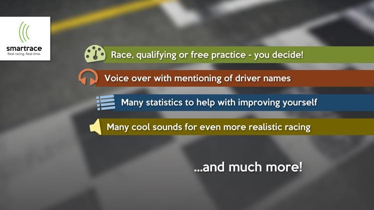 SmartRace for Carrera Digital screenshot-3