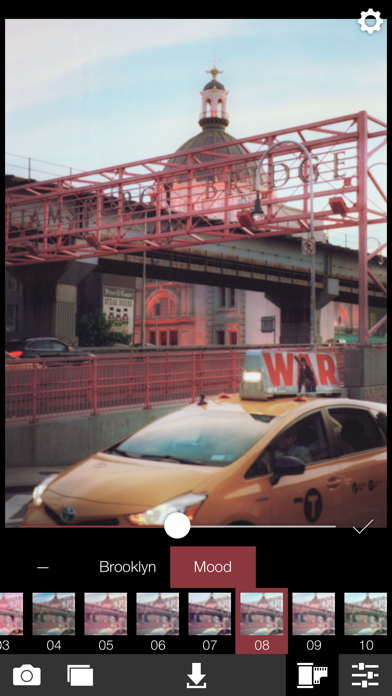 Analog Brooklynのおすすめ画像4