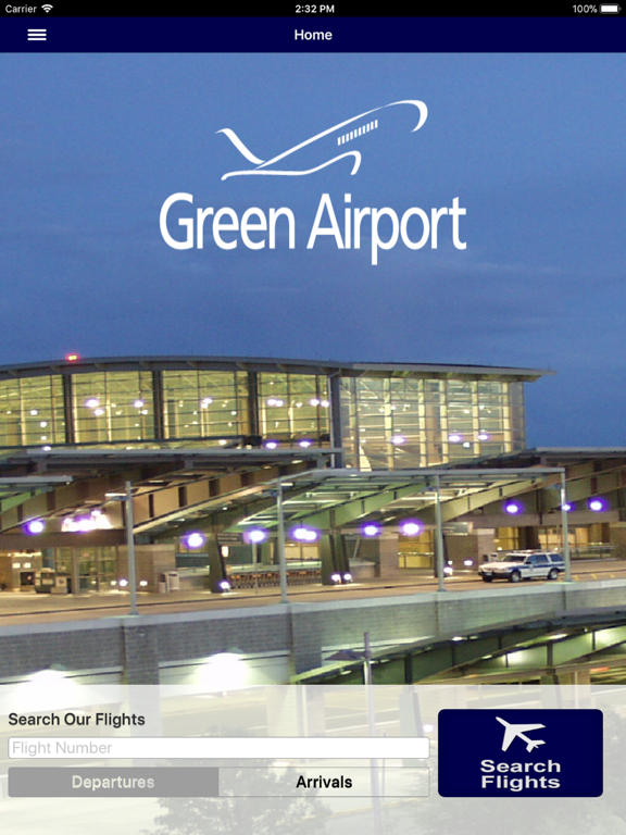 Tf Green Airport Car Rental