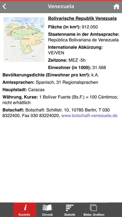 Fischer Weltalmanach 2018 screenshot 2