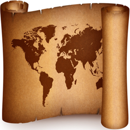 Old World Maps Collection