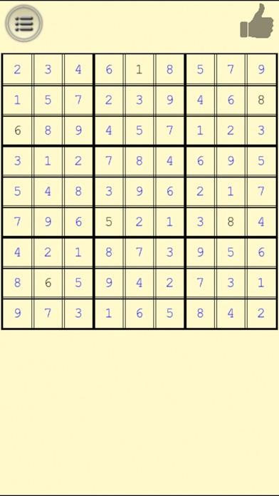 Sudoku 2 - Premium screenshot 5
