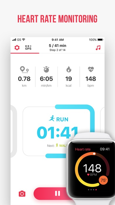 Download Weight Loss Running by Verv for Pc