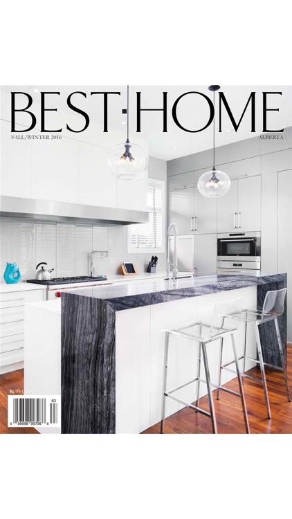 Best Home Magazine screenshot-4
