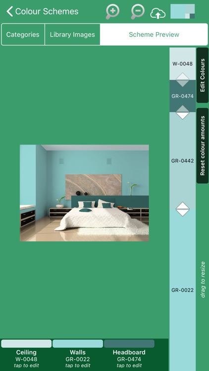 iDecor screenshot-4