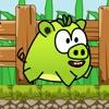 捣蛋猪:彩虹岛的冒险