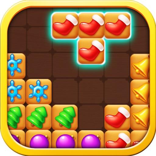 Christmas Block Puzzle