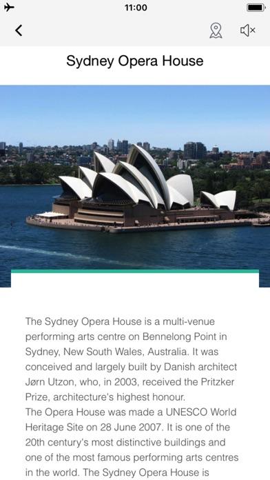 Oceanía Guía de Viaje OfflineCaptura de pantalla de5