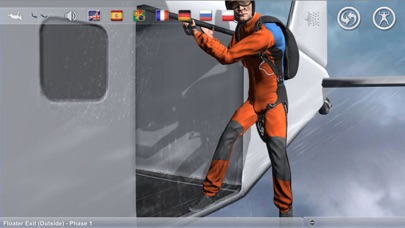 Skydive Student Screenshot 6