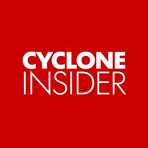 Cyclone Insider Icon