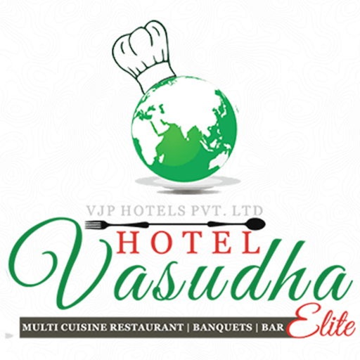 Hotel Vasudha Elite for iPhone