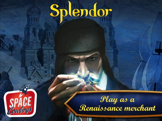 Screenshot #1 for Splendor™: The Board Game