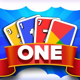 One: Ono Four Color Card Game