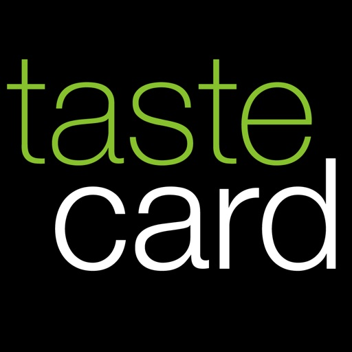 tastecard dining discounts