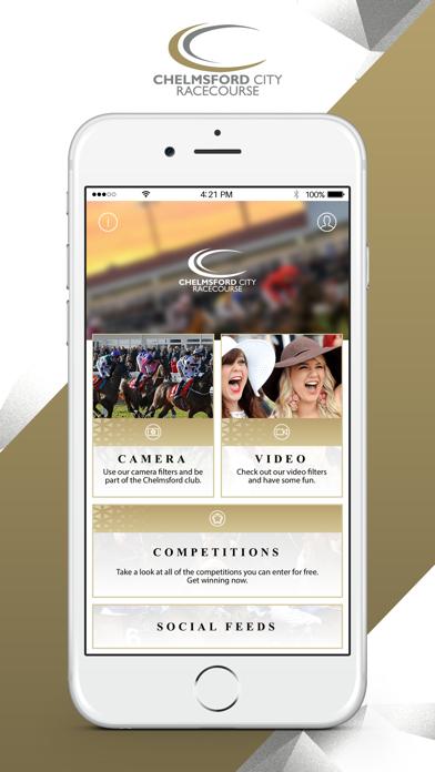 Chelmsford City Racecourse screenshot two