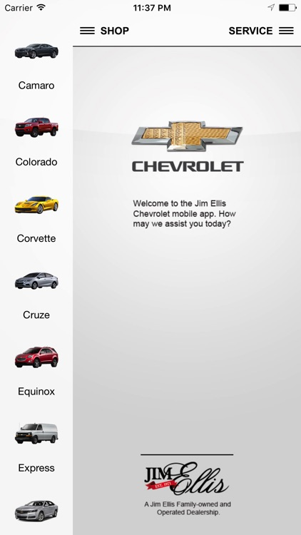 Jim Ellis Chevrolet >> Jim Ellis Chevrolet Atlanta By Jim Ellis Automotive