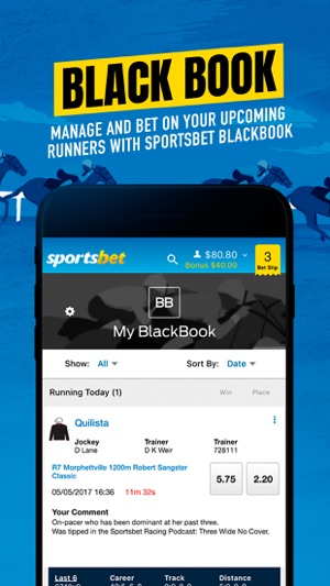 bbd6500d4 Sportsbet - Online Betting App on the App Store