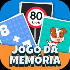 Activities of Jogo da Memória Infantil