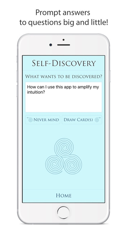 Self-Discovery screenshot-2