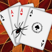 Spider Solitaire 3D HD