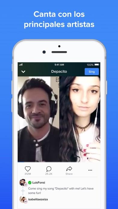 Smule - La App n º 1 de Canto App Análisis y Crítica - Music