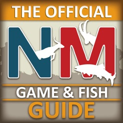 nm game and fish hunting