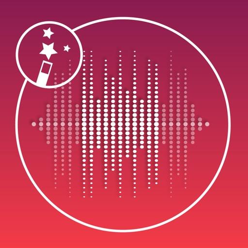 Music Editor - MP3 Merger & Save and Editing Music iOS App