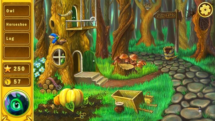 Mystery of Haunted Jungle screenshot-3