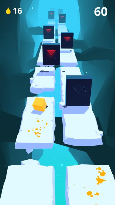 Jelly Run screenshot 1