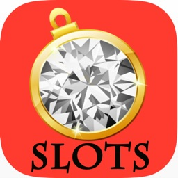 Christmas Balls and Jewels Slots - Vegas Style Slot Machine For Your Entertainment!