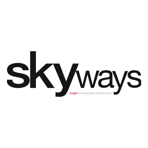 Skyways icon