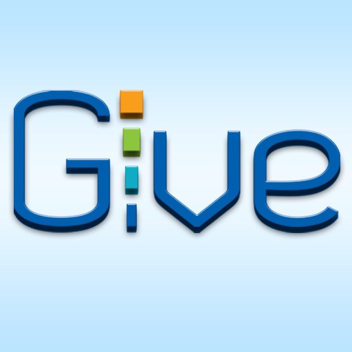 Givelify Mobile Giving App