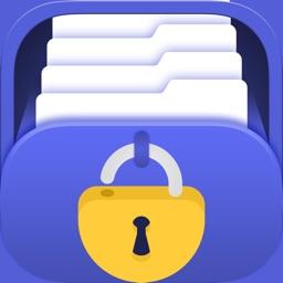 The safe : Secure Chat Vault