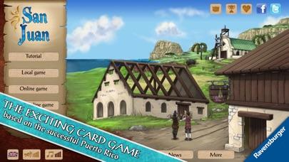 San Juan screenshot1