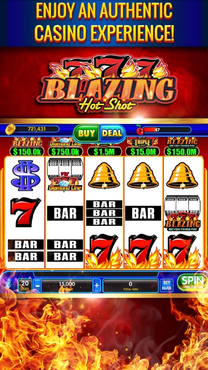 Hot Slots Casino