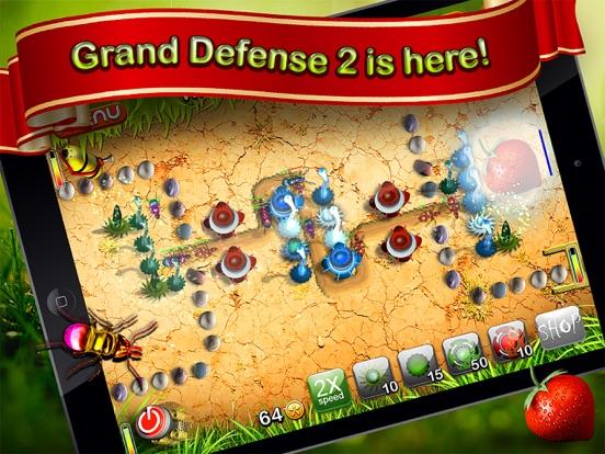 Aah! Grand Defense 2-ipad-0