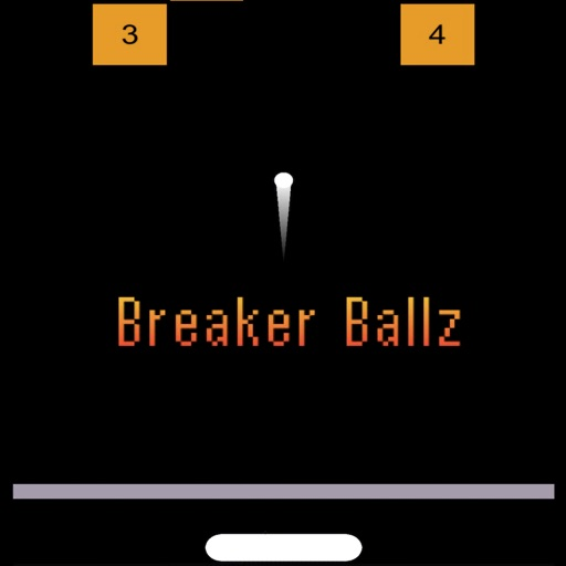Breaker Ballz free software for iPhone and iPad