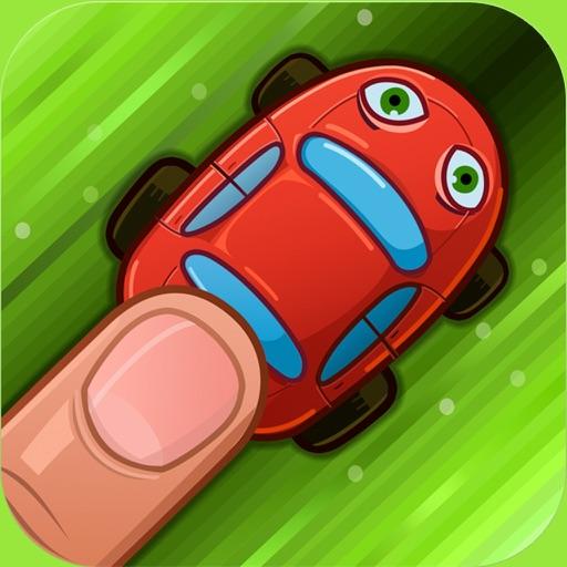 Turbofinger Arcade Racing