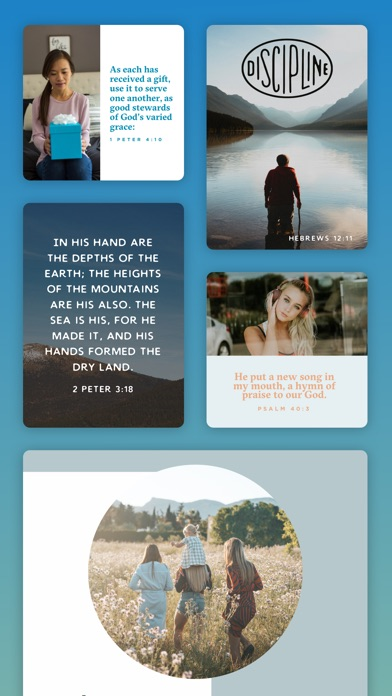 YouVersion Bible Lens for Windows