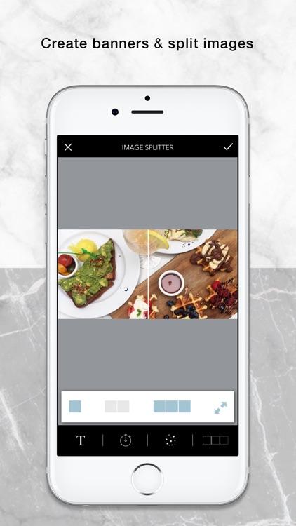 PostVu: Visual Planner screenshot-4