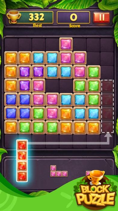 Block Puzzle Jewel Legend for Windows