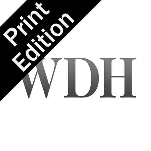 Wausau Daily Herald Print