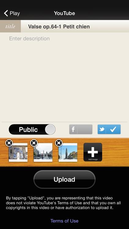 Piano Diary - US screenshot-3